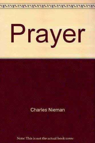 9780914307037: Prayer: An invitation from God
