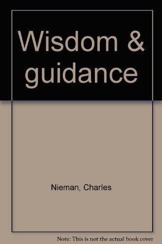 9780914307198: Wisdom & guidance