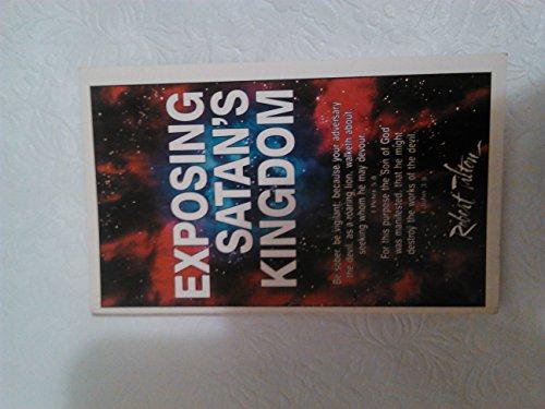 Exposing Satan's Kingdom: Robert Tilton