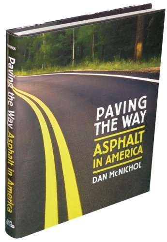 essay on ashphalt nation The most commonly recycled material asphalt the latest napa/fhwa survey of asphalt producers' use of recycled materials and warm-mix asphalt finds that more than 79 million tons of recycled materials — mostly reclaimed asphalt pavement and recycled asphalt roofing shingles — were put to use in new asphalt pavements during 2016.