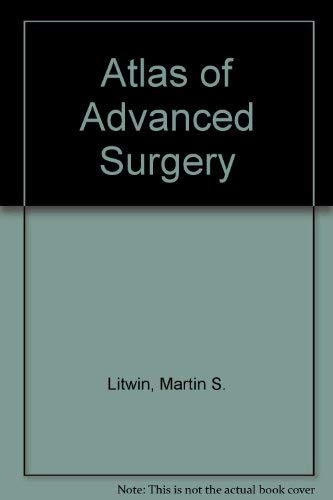 Atlas of Advanced Surgery