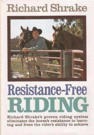 9780914327516: Resistance-free Riding