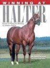 Winning at Halter : Secrets of Fitting: Lynda Bloom Layne;