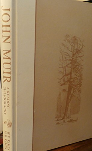 John Muir: A Reading Bibliography