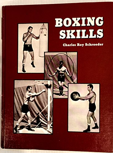9780914338017: Boxing Skills for Fun and Fitness