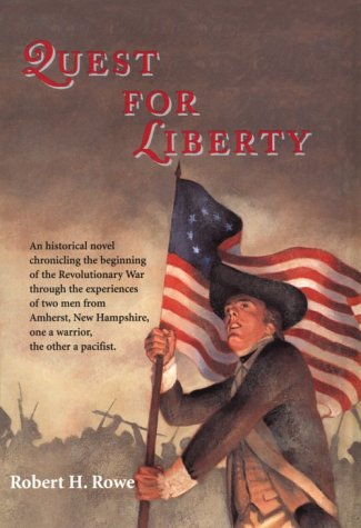 9780914339922: Quest for Liberty