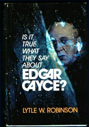9780914350439: Is It True What They Say About Edgar Cayce