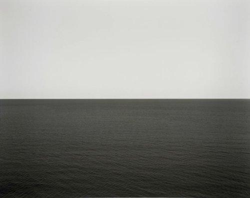 9780914357322: Hiroshi Sugimoto: Seascapes
