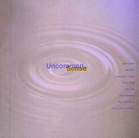 Uncommon Sense: Findelpearl, Tom &