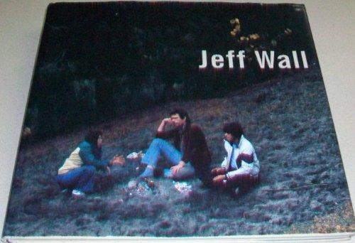 9780914357476: Jeff Wall
