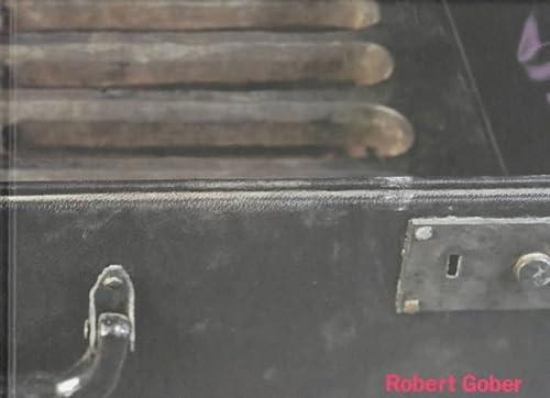 9780914357513: Robert Gober