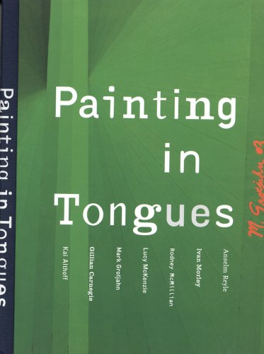 9780914357940: Painting In Tongues