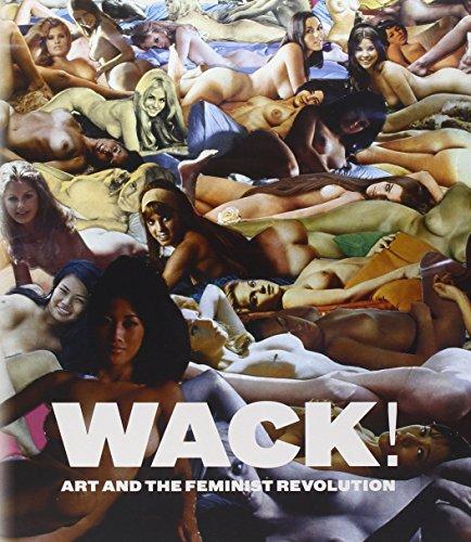 9780914357995: Wack!: Art and the Feminist Revolution