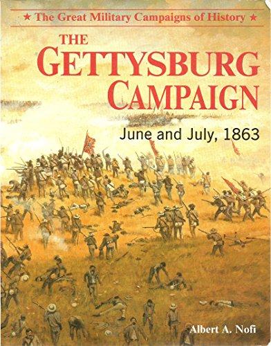 9780914373049: The Gettysburg Campaign