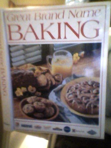 Great Brand Name Baking