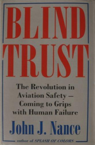 Blind Trust: John J. Nance