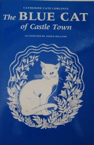 Blue Cat of Castle Town