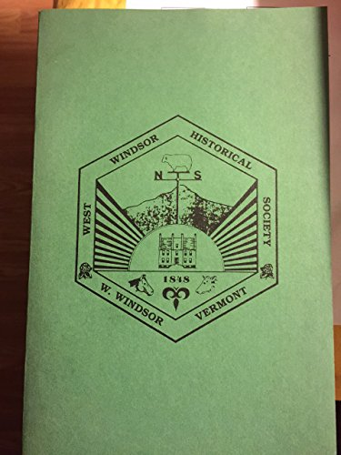 Parish and town: The history of West Windsor, Vermont: Fenn, Mary Beardsley