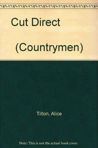 9780914378495: Cut Direct (Countrymen)