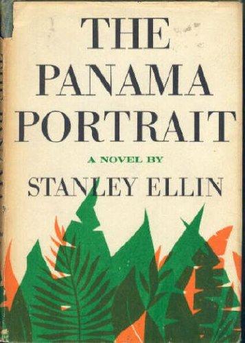 The Panama Portrait: Stanley Ellin
