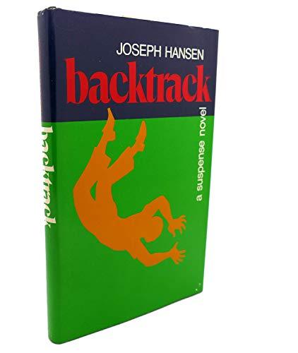 9780914378969: Backtrack