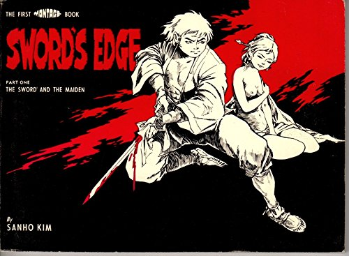 Sword's Edge (Part One: The Sword and the Maiden): Kim, Sanho