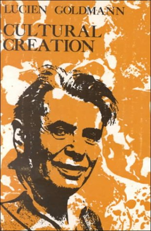 9780914386094: Cultural Creation in Modern Society