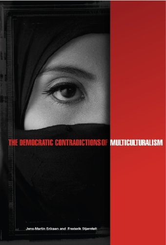 9780914386469: The Democratic Contradictions of Multiculturalism