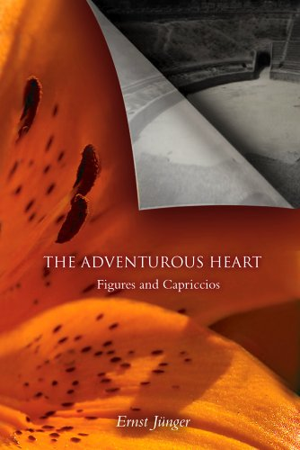 9780914386483: The Adventurous Heart: Figures and Capriccios