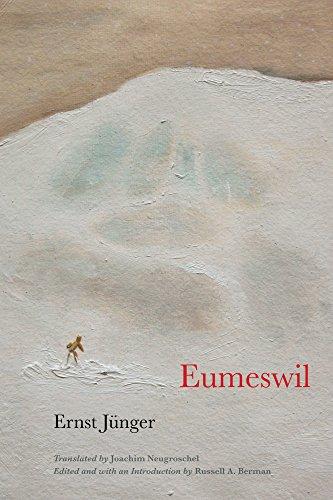 9780914386520: Eumeswil