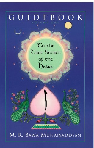 9780914390077: Guidebook to the True Secret of the Heart, Vol.1