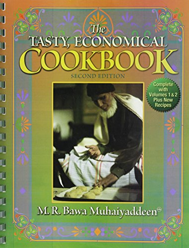 9780914390220: Tasty Economical Cookbook