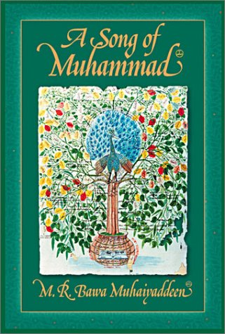 9780914390497: Song of Muhammad (Sal)