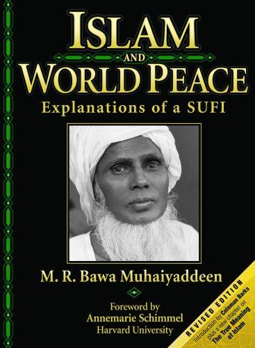 9780914390688: Islam & World Peace: Explanations of a Sufi