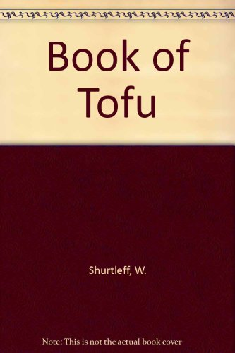 9780914398066: Book of Tofu