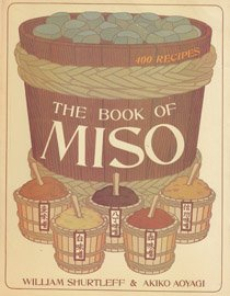9780914398080: The Book of Miso