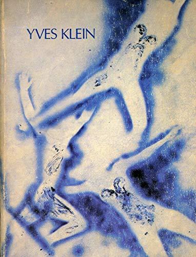 9780914412274: Yves Klein 1928 1962: A Retrospective