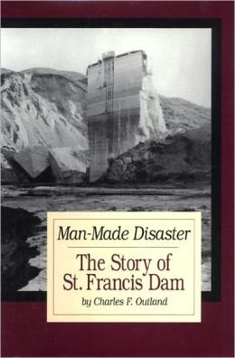 9780914421283: Man-Made Disaster