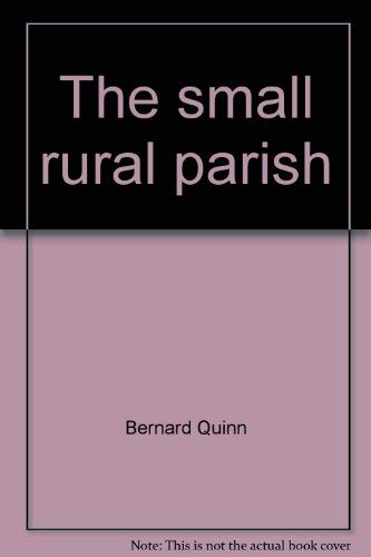 The small rural parish