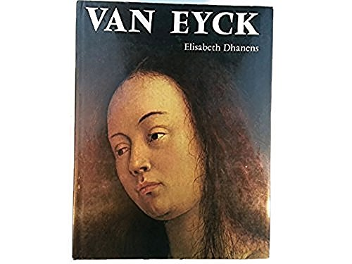 9780914427001: Hubert & Jan Van Eyck