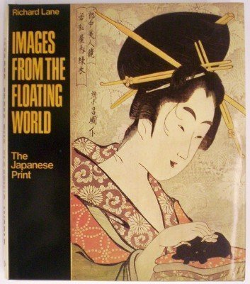 9780914427018: Images from the Floating World