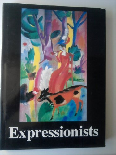 Expressionists (English Edition)