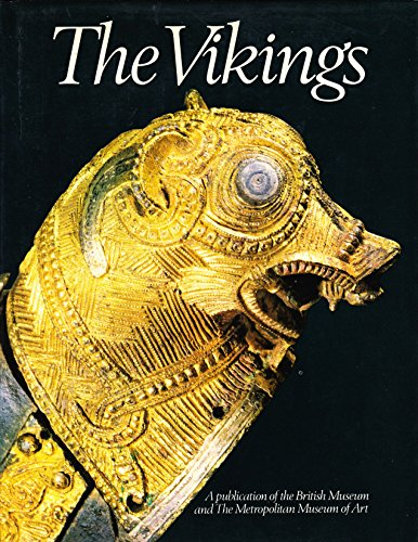 9780914427254: The Vikings Hardcover First Edition
