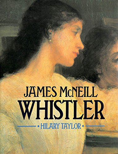 9780914427278: James McNeill Whistler