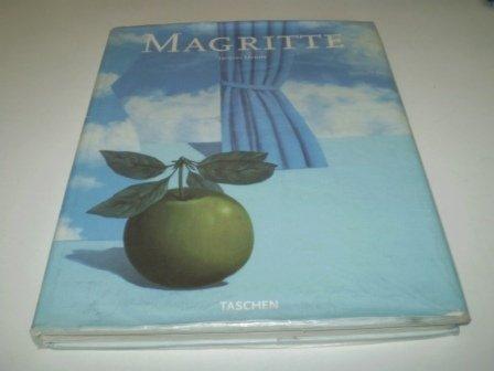 9780914427421: Magritte