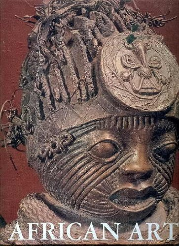 African Art - Sculpture: Pierre Meauze