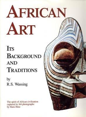 9780914427568: African Art [Paperback] by Willett, F