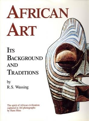 9780914427568: African Art: Its Background and Traditions