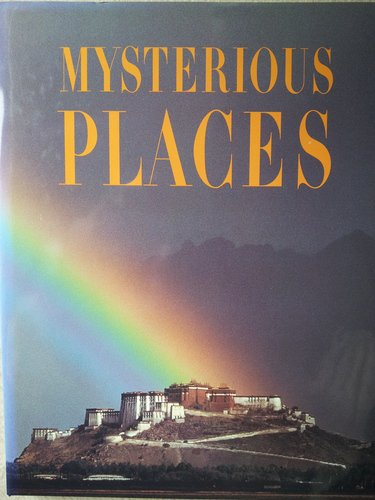 Mysterious Places (0914427598) by George McNeill