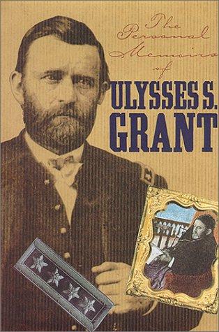 9780914427674: Personal Memoirs of U.S. Grant